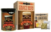 Mr. Beer American Lager Starter Kit