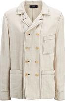 Joseph Hessian Suiting Boston Jacket