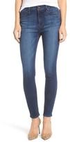Fidelity Women's Gwen High Waist Skinny Jeans