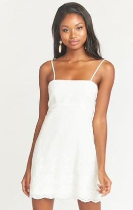 Show Me Your Mumu Esperanza Dress