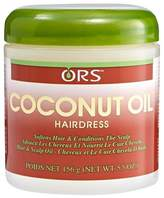 ORS Coconut Oil Hair Softener - 5.5oz