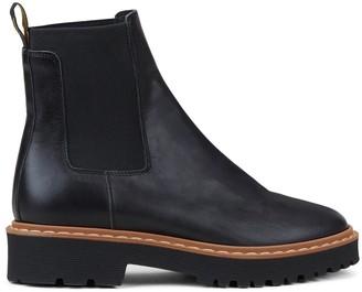 Hogan Chelsea boot black