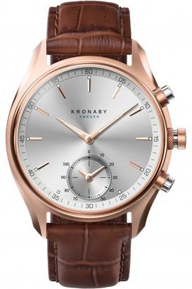 Kronaby SEKEL Watch A1000-2746