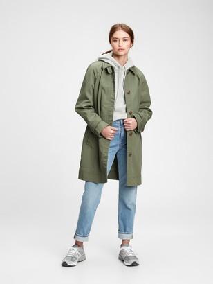 Gap Mac Coat