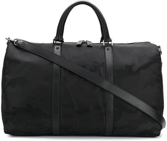 Valentino Camouflage Holdall
