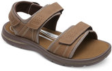 Rockport Men's Get Your Kicks Quarter Strap Sandals