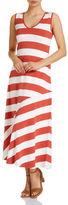 Sportscraft Signature Stripe Maxi Dress