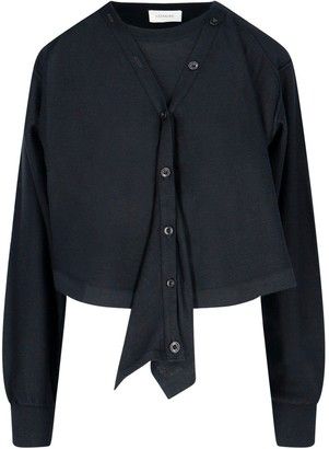 Lemaire Layered Sweater