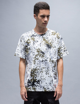 Undefeated Camo Tx5 S/sl Running Shirt