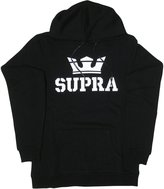 Supra Mens Above Pullover Hood Shoes