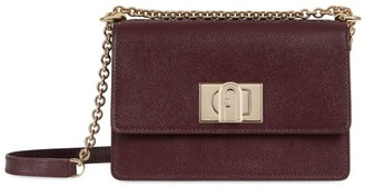Furla Mini 1927 Leather Shoulder Bag