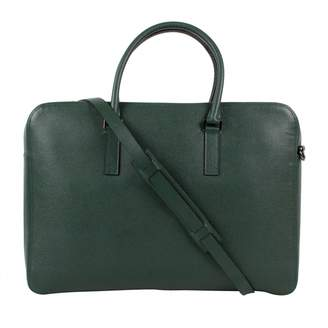 Valentino Green Leather Bags
