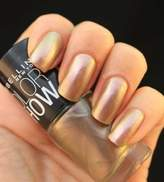 Maybelline Color Show Nail Lacquer Cosmo