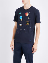 Coach Outerspace cotton-jersey T-shirt