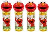 Little Kids Sesame Street 4-pk. Elmo Bubble Heads Bubble Pack by