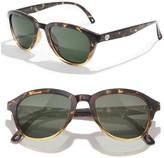 Sunski 49mm Chalet Round Sunglasses