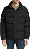 Timberland Solid Quilted Jacket