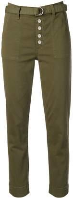 J Brand Kyrah trousers