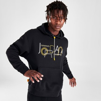Nike Men's Jordan Legacy 2 Hoodie