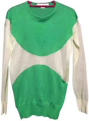 Stella McCartney Stella Mc Cartney Green Top for Women