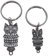 JewelryEveryday Mother and Daughter Owl Keychains - Owl Always Love You