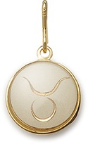 Alex and Ani Taurus Necklace Charm
