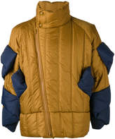 Henrik Vibskov Swing Thermo jacket