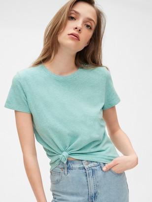 Gap Shrunken T-Shirt