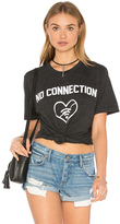 Private Party No Connection Top