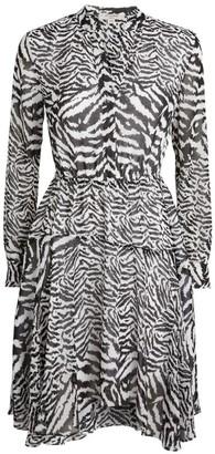 AllSaints Martina Remix Dress