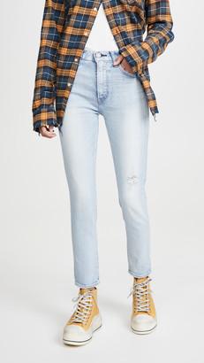 Moussy Hillrose Skinny Jeans