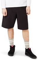 Topman Men's Oversize Tech Shorts