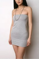 Convertible Strapless Dress