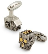 Paul Smith Robot Cufflinks