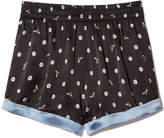 Morgan Lane Chloe Shorts