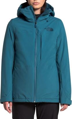 The North Face Thermoball(TM) Eco Snow Triclimate(R) Three in One Waterproof Jacket