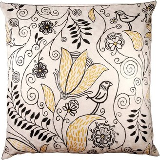 Karma Living Felicia Throw Pillow