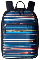 Paul Smith Printed Backpack Backpack Bags