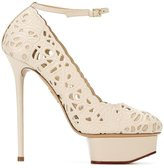 Charlotte Olympia 'Dolores' pumps