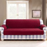 Sure Fit Sure FitTM Duck Cloth Sofa Pet Cover