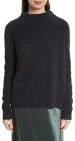 Vince Women's Cashmere Funnel Neck Pullover