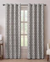 "Victoria Classics Tribeca 54"" X 84"" Grommet Window Panel Bedding"