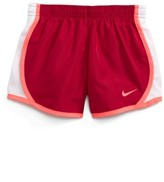 Nike Girl's 'Tempo' Dri-Fit Athletic Shorts