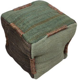 Moti Anand Pouf, Water/Earth