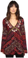 Free People World Traveler Pullover