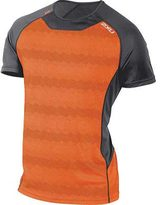2XU Men's ICE X Short Sleeve Top