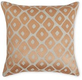 "Yves Delorme Amazone Decorative Pillow, 18"" x 18"""