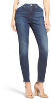 BLANKNYC Denim Shy Guy High Rise Skinny Jean