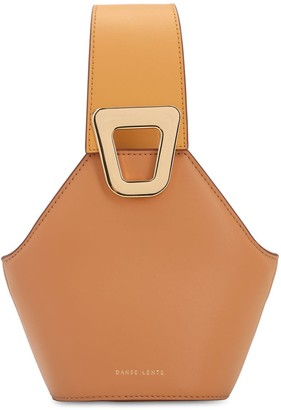 Danse Lente Xs Jhonny Smooth Leather Bag