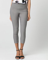 Le Château Tech Stretch Skinny Leg Crop Pant